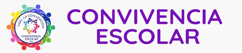CONVIVENCIA ESCOLAR AGP
