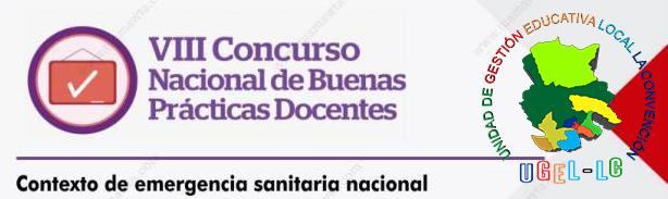 VIII CONCURSO NACIONAL BPD2020